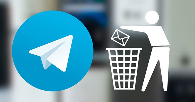 حذف اکانت تلگرام ؛ آموزش دیلیت اکانت تلگرام در اندروید و آیفون
