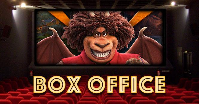 پرفروش ترین فیلم های هفته یازدهم سال 2020 آمریکا ؛ رو به جلو با کرونا!