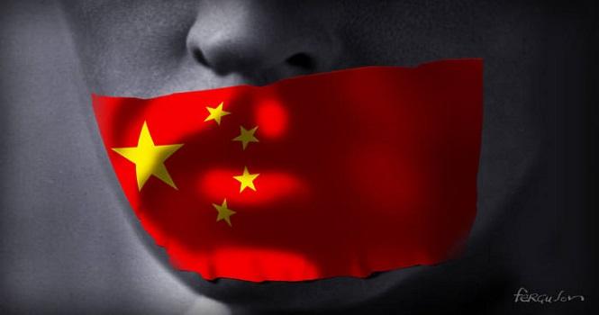 سانسور ویروس کرونا توسط وی چت ؛ شفافیت در چین شوخی زشتی است!