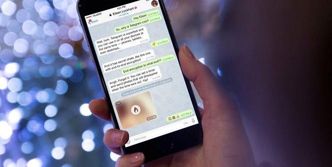 نحوه غیرفعال کردن دانلود خودکار تلگرام ؛ چگونه دانلود خودکار تلگرام را غیرفعال کنیم؟
