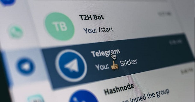 آموزش ساخت استیکر در تلگرام ؛ چگونه در تلگرام استیکر بسازیم؟
