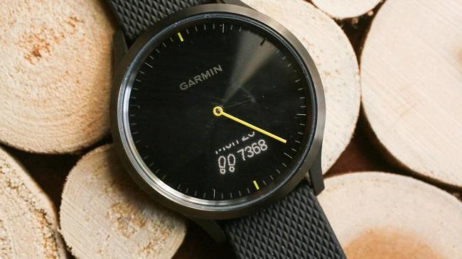 ساعت هوشمند گارمین ویووموو