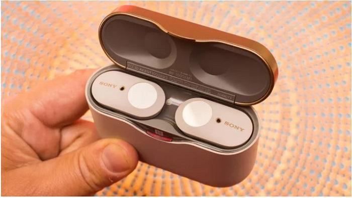 یک هدست وایرلس واقعی با صدای خوب: سونی دبلیو اف – 1000 ایکس ام 3 (Sony WF-1000XM3)