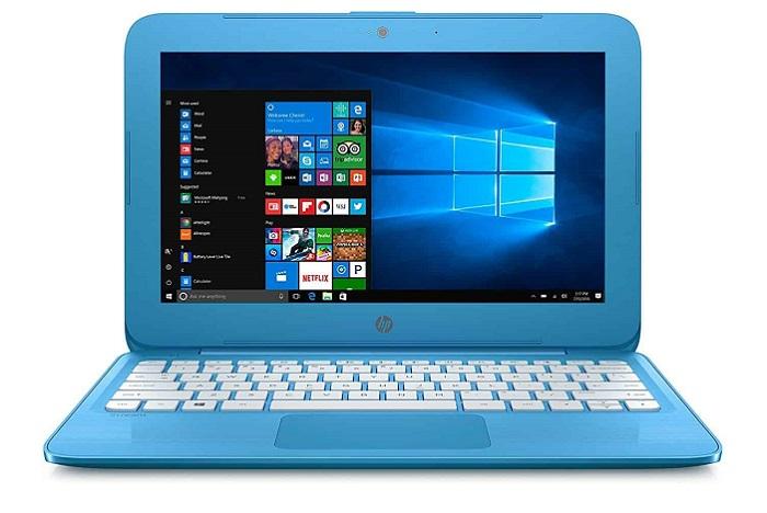 اچ پی استریم لپ تاپ PC 11-Y010NR
