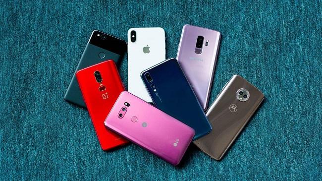 بهترین گوشی تا 5 میلیون 2020