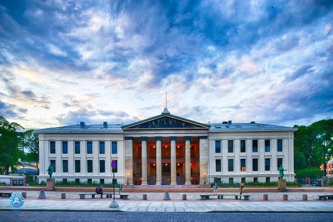 دانشگاههای نروژ