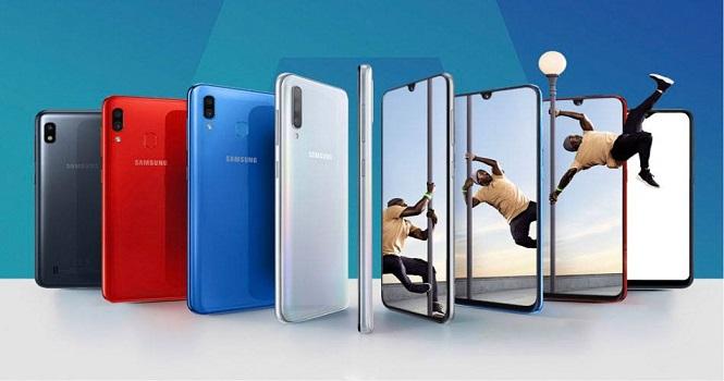راهنمای خرید بهترین گوشی سامسونگ تا 3 میلیون تومان در بازار