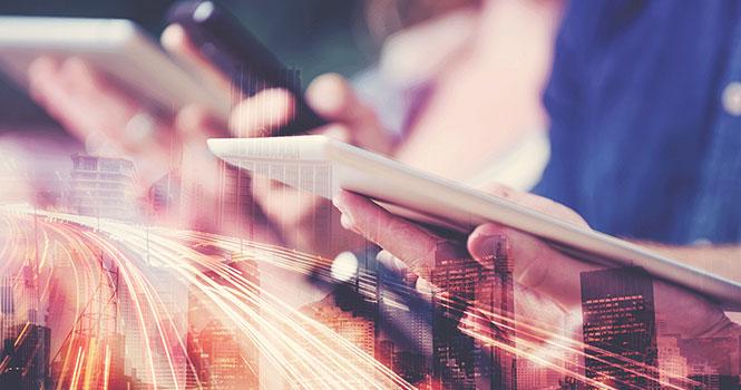 بیشترین سرعت اینترنت 2020 ؛ رتبه بندی سرعت اینترنت موبایل و ثابت در جهان