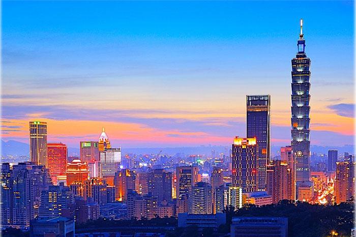 تایوان در حال حاضر بیشترین سرعت اینترنت 2020 را از آن خود کرده