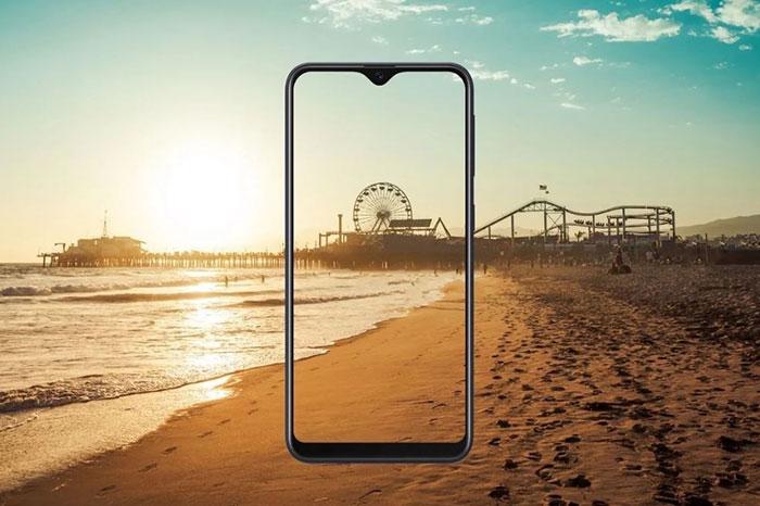 سامسونگ گلکسی ای ۱۰ ای (Samsung Galaxy A10e)