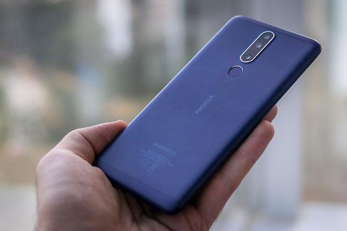 نوکیا ۳.۱ پلاس (Nokia 3.1 Plus)