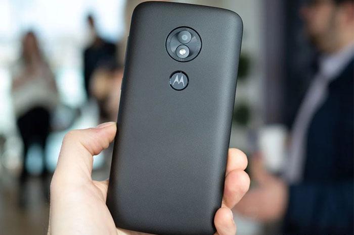 موتو ای ۵ گو (Moto E5 Go)