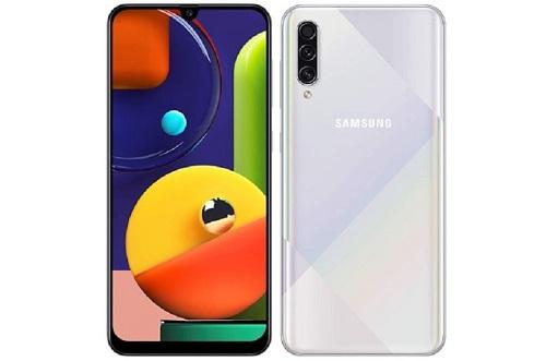 سامسونگ گلکسی اِی 50 اس (Samsung Galaxy A50s)