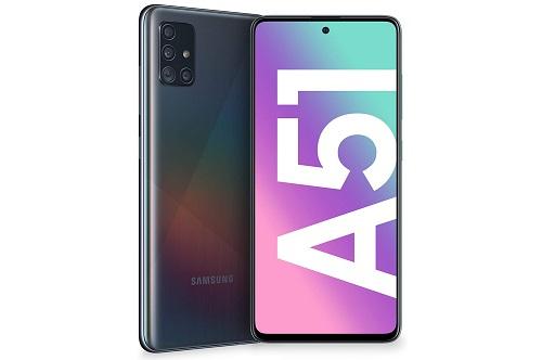 سامسونگ گلکسی اِی 51 (Samsung Galaxy A51)