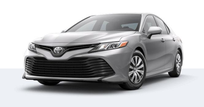 قیمت و مشخصات فنی تویوتا کمری 2020 ؛ بنزینی، V6، هیبریدی و بازگشت دوباره TRD