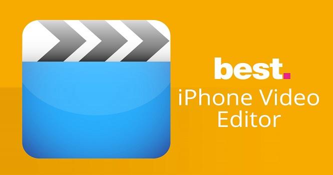 بهترین برنامه های ادیت ویدئو آیفون ؛ با کدام نرم افزار iOS فیلم های خود را ادیت کنیم؟