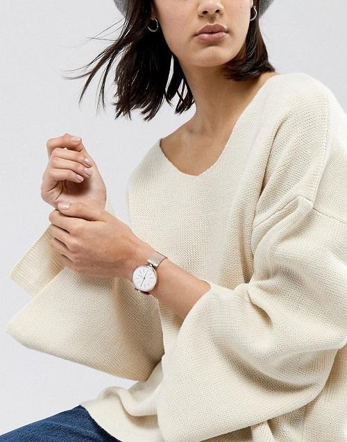ساعت هوشمند اسکاگن
