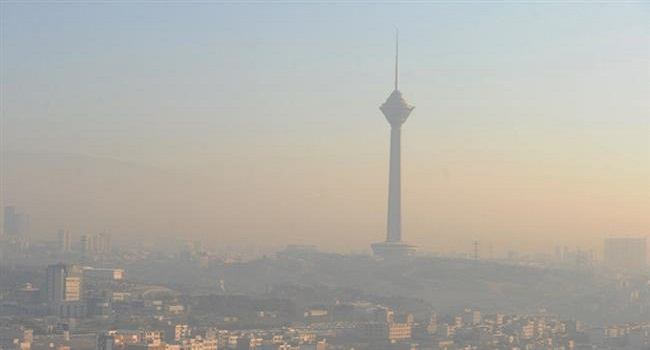 آلودگی هوا و ویروس کرونا ؛ آیا آلودگی هوای تهران با تعداد بالای مبتلایان کرونای آن مرتبط است؟