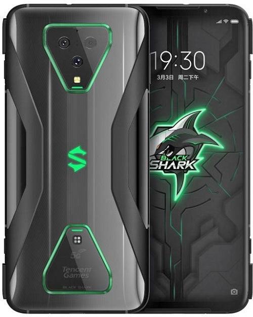 بلک شارک 3 (Black Shark 3)