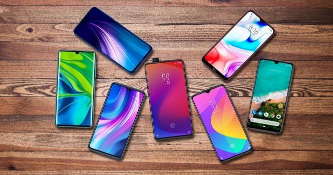 راهنمای خرید بهترین گوشی شیائومی تا 5 میلیون تومان در بازار