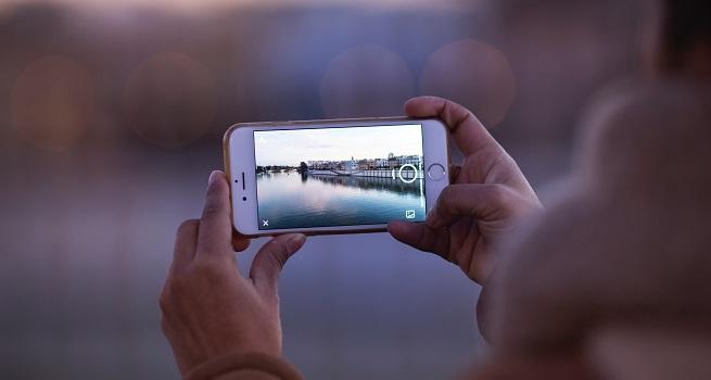 6 ترفند ساده اما کاربردی برای عکاسی حرفه ای با موبایل