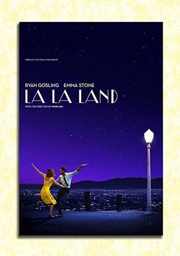 لالالند (سرزمین رویایی) ( 2016) – La La Land