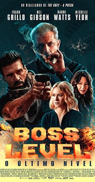 ۱۱. رتبه رئیسی ‒ Boss Level ‒ هنوز اعلام نشده است.