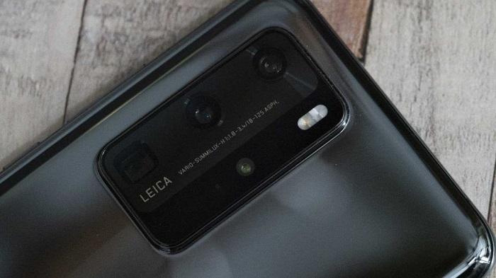 عملکرد دوربین