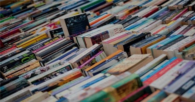 فهرست پرفروش ترین کتاب های جهان 2020 ؛ جذاب ترین کتاب های 2020 کدامند؟