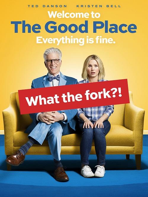 سریال جای خوب The Good Place