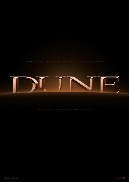 ۵. تل ماسه ‒ Dune ‒ هجده دسامبر 2020.