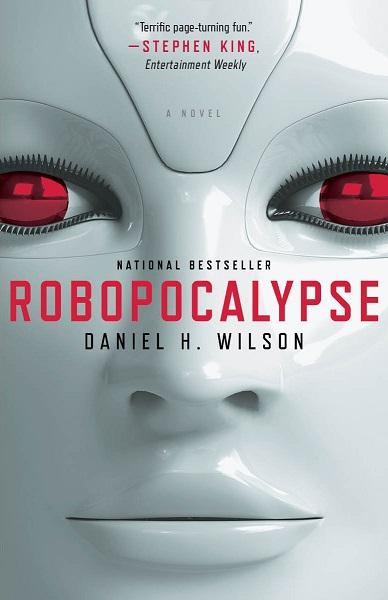 ۴. روبوکالیپس ‒ Robopocalypse ‒ 2020.