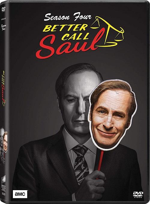 سریال بهتره با ساول تماس بگیرید Better Call Saul