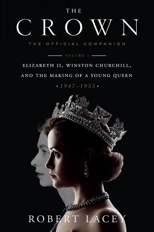 سریال تاج The Crown