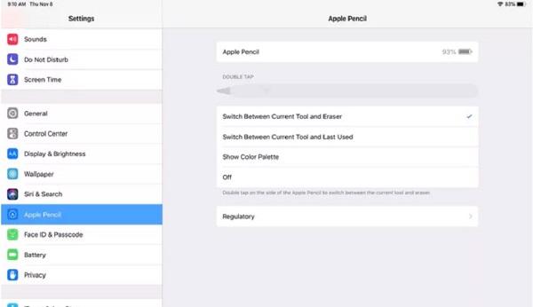 6 ترفند کاربردی در استفاده از اپل پنسل جدید