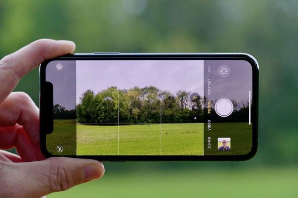 لنز دوربین موبایل اصلیترین ابزار شما برای عکاسی است