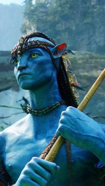 ۱. آواتار 2 – Avatar 2 – هفده دسامبر 2021.