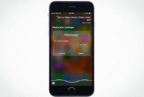 ارسال پیام بدون نیاز به تای کردن