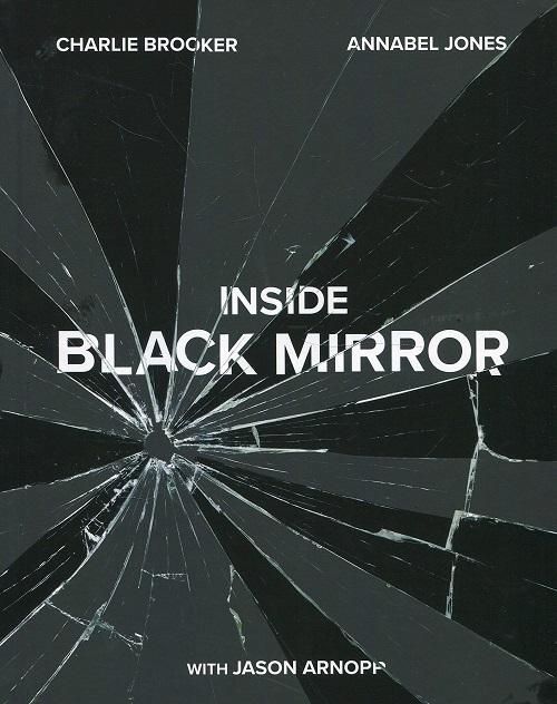 سریال آینه سیاه Black Mirror