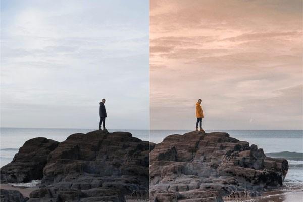 حتی سادهترین ترفندهای عکاسی حرفه ای با موبایل هم به ابزار خاص خود احتیاج دارد