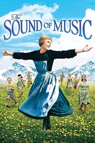 آوای موسیقی (1965) – The Sound of Music