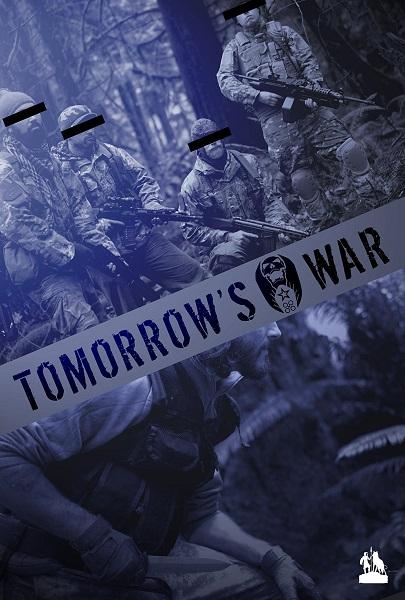 ۱۶. جنگ فردا ‒ The Tomorrow War ‒ بیست و پنج دسامبر 2020.