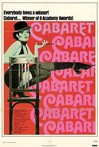 میخانه (1972) – Cabaret