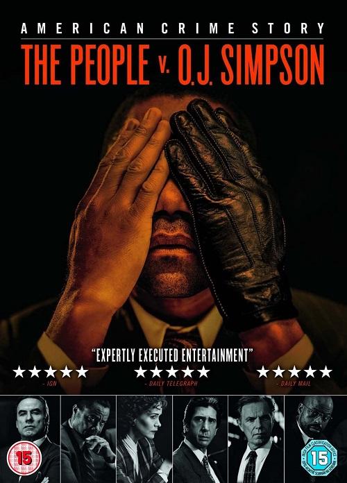 مردم علیه او. جی. سیمپسون: داستان جنایی آمریکا The People v. O. J.Simpson: American Crime