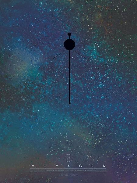 ۱۵. مسافران ‒ Voyagers ‒ هنوز اعلام نشده است.