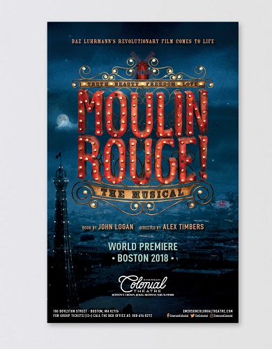 مولن روژ (2001) – Moulin Rouge