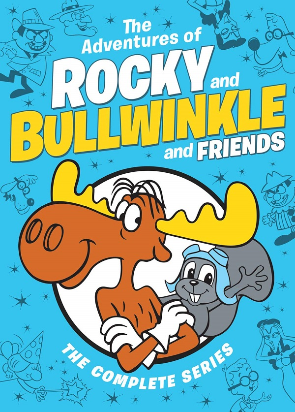 The Rocky and Bullwinkle