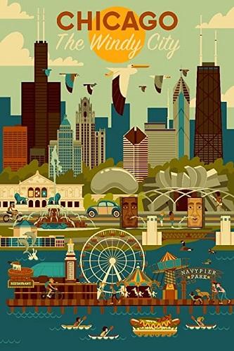 شیکاگو (2002) – Chicago