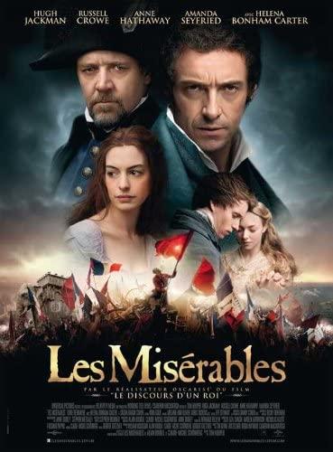 بینوایان (2012) – Les Miserables