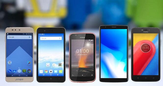 بهترین گوشی های زیر یک میلیون تومان بازار ؛ گوشی یک میلیون تومانی؟